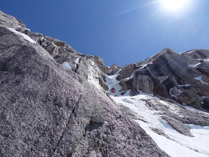 Photo: Stephan Siegrist - Cerro Cachet