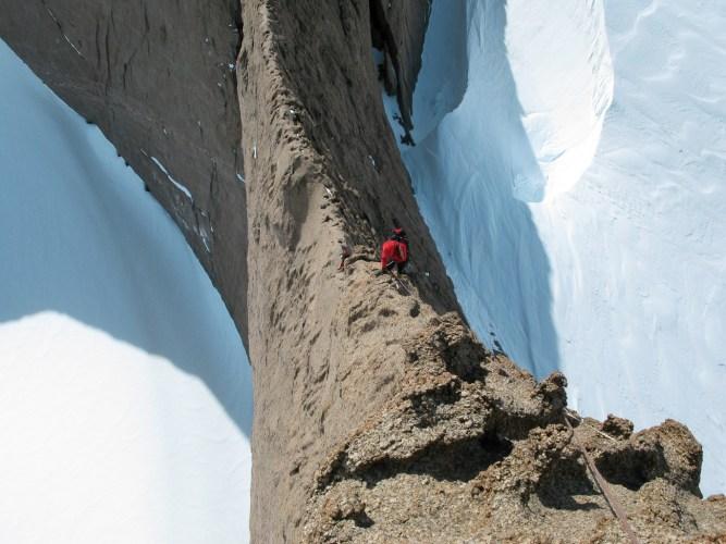 Photo: Stephan Siegrist - Antarctica